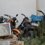 Само за 10 минути хванаха двама, подкарали нерегистрирани мотоциклети