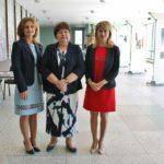 Кметът и областният поздравиха Конференцията на Висшия адвокатски съвет