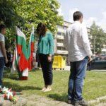 Габрово почете Деня на Ботев и загиналите за Свободата