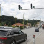 Новият режим на светофара на Бичкинята крие опасност от инциденти