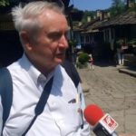 Потомци на Макгахан са на посещение в България