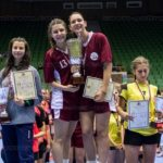 Четири училища представиха Габрово на Националните ученически игри
