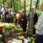 Жителите на Тодорчета почетоха паметта на героите на гроба на Тотю Иванов