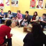 Читалищни дейци обсъдиха с Кристина Сидорова законодателна промяна