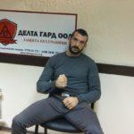 Отмъщението на Бранко Бабачев