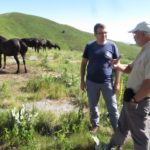 Експерт посети Централен Балкан за потвърждаване дипломата на Парка