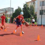 """Баскетболният турнир """"Христо Донков"""" стартира тази вечер"""