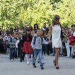 В Габрово 485 първолаци ще прекрачат училищния праг
