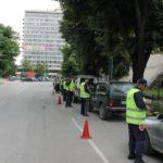 Три полицейски акции в Габровско за ден