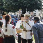 Габрово отбеляза 140 години от Освобождението си с възстановка (снимки)