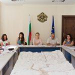 Съветът по образование обсъди Механизма за задържане на децата в училище