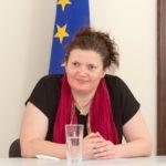 Министър Крумова посети Габрово по въпроси с ВиК реформата