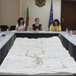 Намаляване административната тежест за граждани и бизнес, коментираха в Габрово
