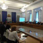 Областният с предложения за административната реформа
