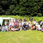 Габровски полицаи гостуваха на децата от приключенски лагер