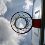 Турнир по стрийтбол за Международния ден на младежта