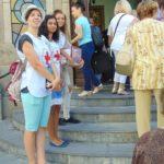 Габровци дариха над 1100 лв. за деца на Голяма Богородица