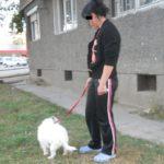 Собственичка на куче отказва да чисти след любимеца си