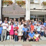 Международният поход с каяци и пеш премина и през Габрово