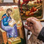 """Майсторската надпревара на Международния панаир на традиционните занаяти е по """"Иконопис"""""""