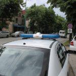 Четири акции по контрол на пътя през миналата седмица