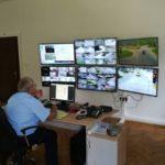 Център за сигурност, проследяващ 9 дейности, заработи в Севлиево