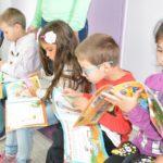 Половин милион за образователна интеграция на деца от различни етноси