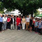 Левицата в Габрово отбеляза 9-ти септември
