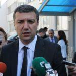 "Драгомир Стойнев: Заставаме зад работниците от ""Емко"""