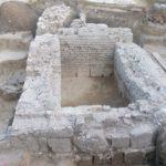 Росен Йосифов, част от екипа, открил каменна постройка в Плиска