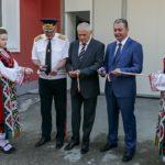 Прерязаха лентата на обновената пожарна в Севлиево (снимки)