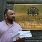 Севлиевци ще блокират пътя София – Варна заради безводието