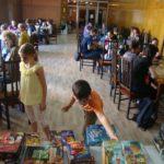"""Трета среща """"Да играем"""" и пътуващата библиотека с настолни игри"""