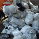 Близо 2,5 тона отпадъци не застрашават вече Узана