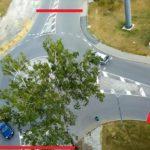 """Габровци искат пешеходни пътеки до малкото кръгово в кв.""""Хр.Ботев"""""""