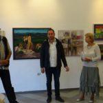 Габровски художници с изложба в Унгарския културен институт