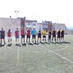 Резултатен Втори кръг на неделната по футбол