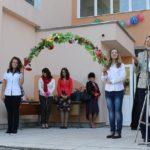 Откриване на новата учебна година в Габрово (График)