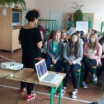 Учители от ПМГ стажуваха във Варшава