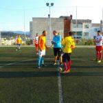Сезон 2017/2018 на неделната по футбол на Габрово започна