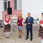 Откриха обновените в Севлиево сгради на училища и градини