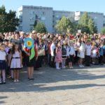 Кметът на Габрово поздрави ученици и учители за новата учебна година