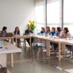 Невена Петкова приветства форум за учене през целия живот