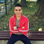 Васил Гърбов извоюва вицешампионска титла по бокс