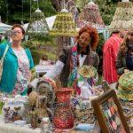 """Панаирът на занаятите в ЕМО """"Етър"""" с принос за опазване на културното ни наследство"""