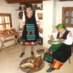 Етърските майсторки на туршии оцениха високо рецептите за зимнина