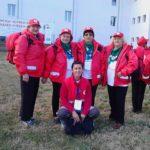 Отборът на БЧК – Габрово спечели второ място на Национално състезание