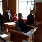 Ученици се срещнаха с прокурори в Деня на отворените врати