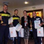 Момчил Григоров отново сред най-добрите пътни полицаи на годината!