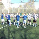 Уникален успех за габровските отбори в турнирите на БАМФ
